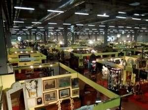 mercante in fiera parma